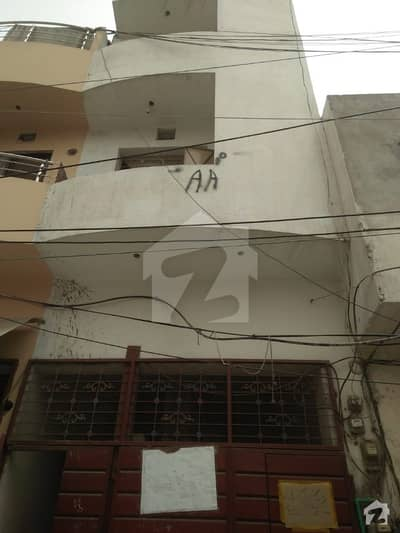 25 Marla Residential House Is Available For Rent At  Green Town  At Prime Location