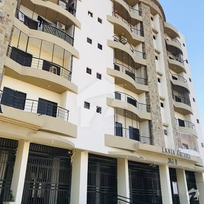Apartment Available For Rent Main Jinnah Avenue Road