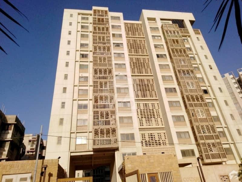 فریرے ٹاؤن کراچی میں 4 کمروں کا 12 مرلہ فلیٹ 6 کروڑ میں برائے فروخت۔