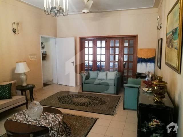 Main Cantt - House Is Available For Sale
