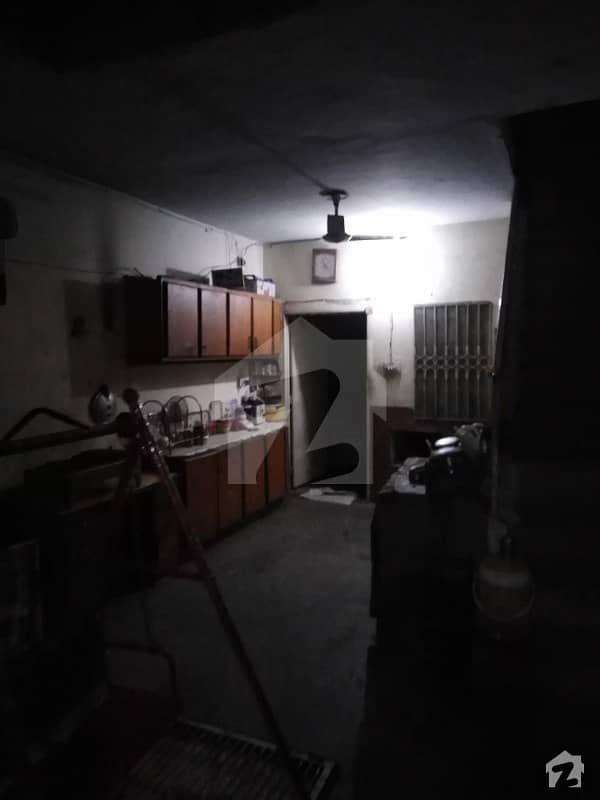 2 Marla Triple Storey House With Shop For Sale In Imamia Colony Shahdara Lahore