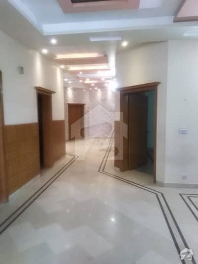 1 Kanal Lower Portion Is Available For Rent In Johar Town