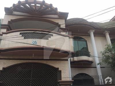 Beautiful house in Taj Bagh Scheme for urgent sale