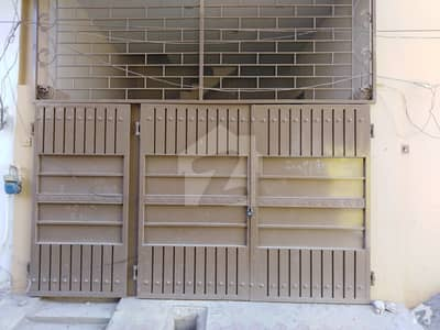 4 Marla Double Storey House For Rent