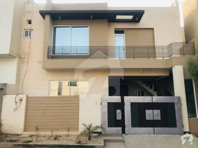 5 Marla Beautiful Interior House For Sale