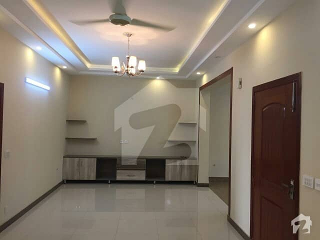 8 Marla House Is Available For Sale In F-17/2, Islamabad.