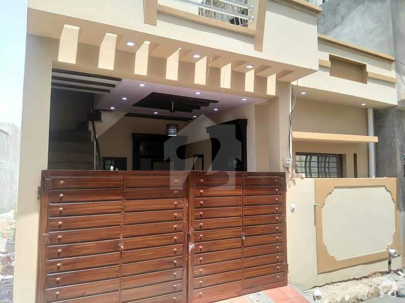 The Best House For Living Purpose In Adiala Road Samarzar