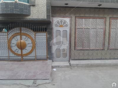 Double Storey Beautiful House For Sale In Gulshan Fatima Colony Okara