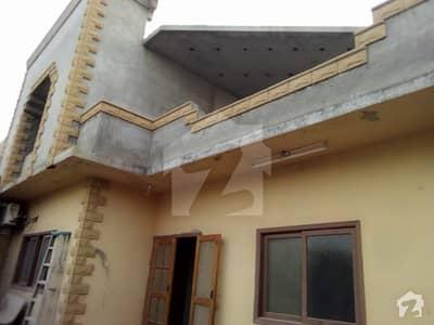 200 Yard Single Belt House in Prem Villa Near Malir Cant Check Post 6