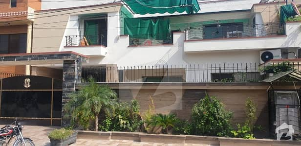 Kanal Double Storey House Available For Sale