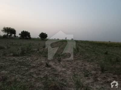 80 Kanal Agricultural Or Farm  House Land Available For Sale On Hot Location Moza Gaga Sarai Near Manga Multan Road Lahore