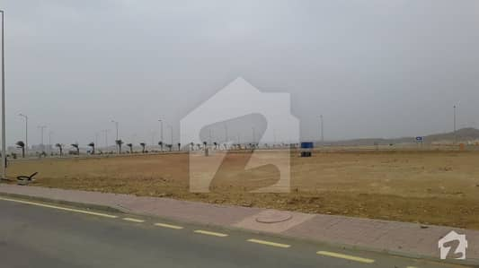 250 Sq Yd  Plot For Sale In Good Location