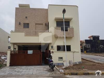 Bahria Town Phase 8 9 Marla Brand New Corner House