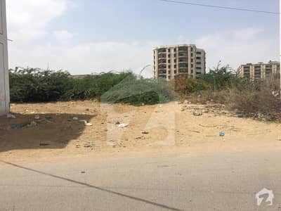 Plot Is Available For Sale Railway Society Gulistan-e-Jauhar - Block 18