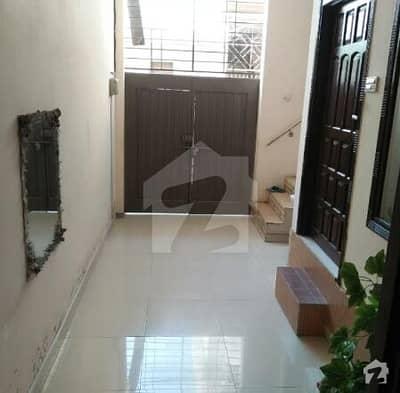 بہاولپور یزمان روڈ بہاولپور میں 3 کمروں کا 3 مرلہ مکان 40 لاکھ میں برائے فروخت۔