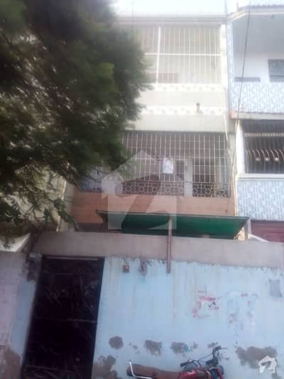 6 Rooms Ground + Two Floor House For Sale