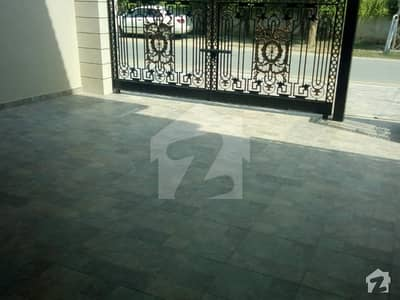 10 Marla New Build Faisal Rasool Design House For Rent In Dha Phase 4
