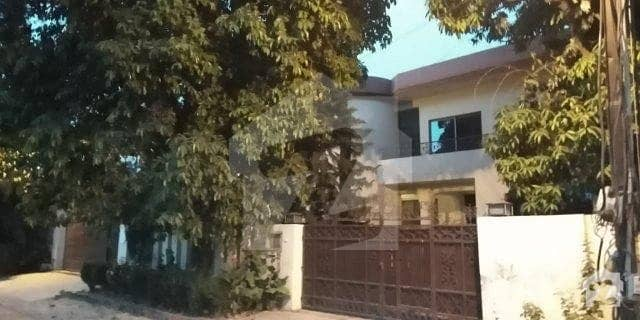 2 Kanal Separate Gate Upper Portion For Rent In Cant