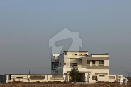 2 Kanal Double Story brand New House for Sale in M 3 Lake City