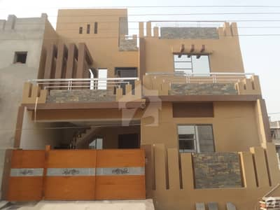 House Available For Sale In Ideal Town Sargodha Road