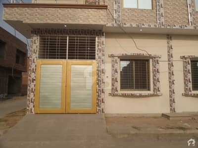 House Available For Sale In Town Sargodha Road