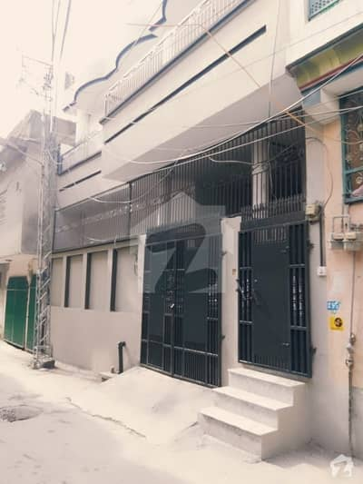 5 Marla House Available For Sale On Dhok Sayedan Road