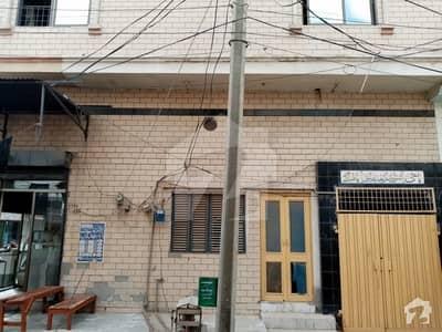 شہباز ٹاؤن فیصل آباد میں 5 کمروں کا 5 مرلہ مکان 1.6 کروڑ میں برائے فروخت۔