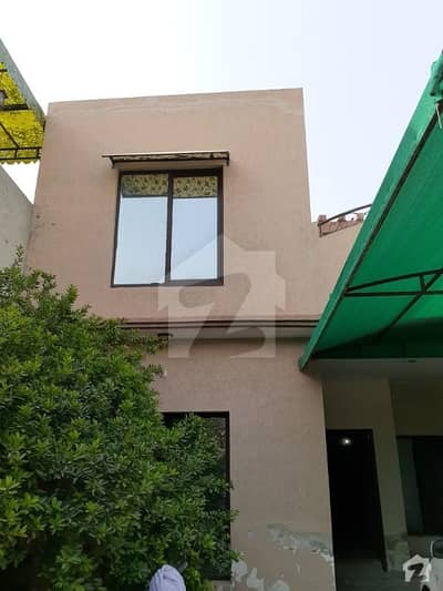 8 Marla House For Rent