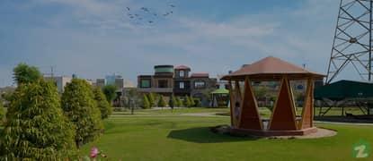 Bismillah Housing Scheme