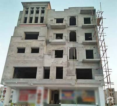 Luxury Penthouse In Bahria Town On 2 Years Installment Plan