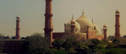 Sukh Chayn Gardens