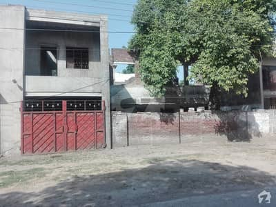 House Structure Available For Sale