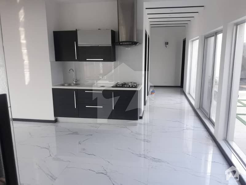 1 Kanal Brand New Beautiful House Available For Sale