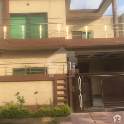 7.5 Marla House For Sale In Gulshan-e-iqbal Phase 5 Dhamiyal Road In Rawalpindi