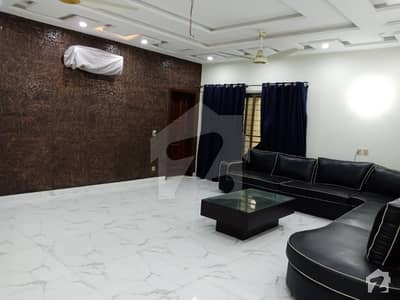2 Kanal fully furnished house is available on Rent near Airport