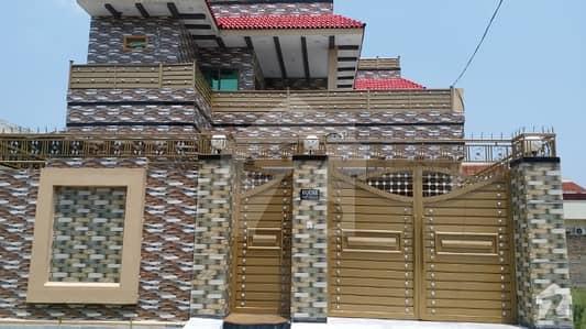 10 Marla Fresh House For Sale