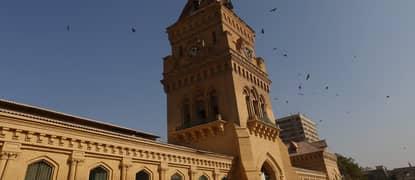 Saddar Town