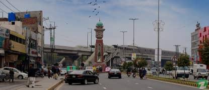 Ferozepur Road