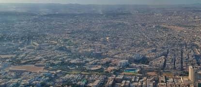 Bahria Town - Precinct 18
