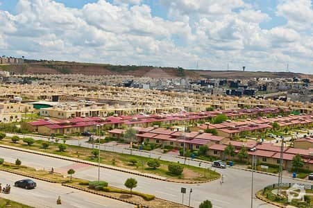 Rawalpindi Bahria Town Phase 8 Safari Valley 5 Marla Single Storey Home For Sale