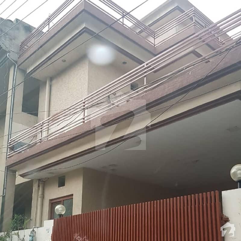 Beautiful 7 Marla House For Sale In Johar Town