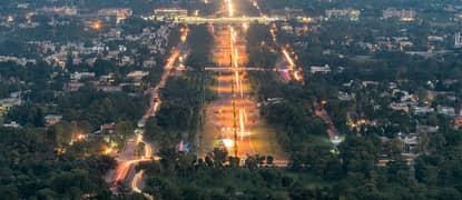Ghauri Town Phase 5