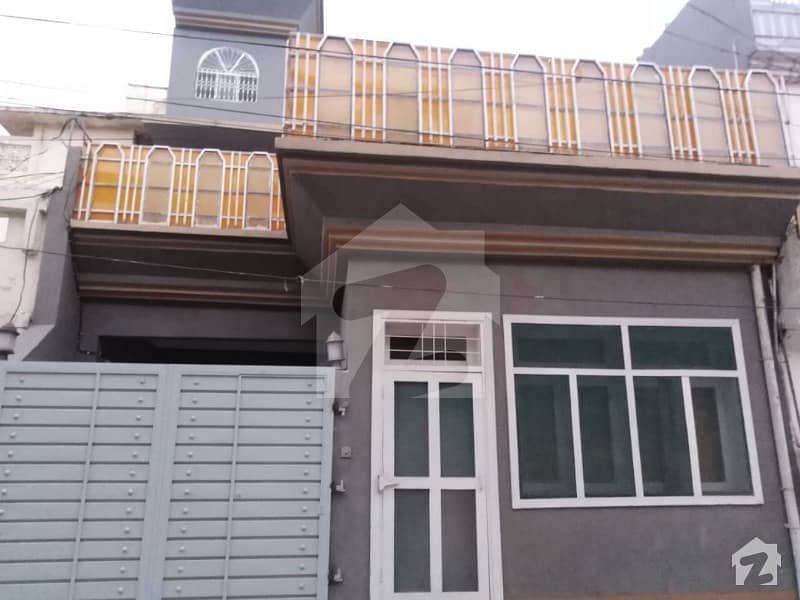5 Marla Beautiful House For Sale In Phase 1 Sector D 3