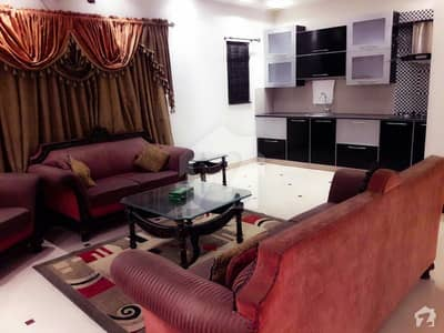 Brand New House Fully Furnished For Rent