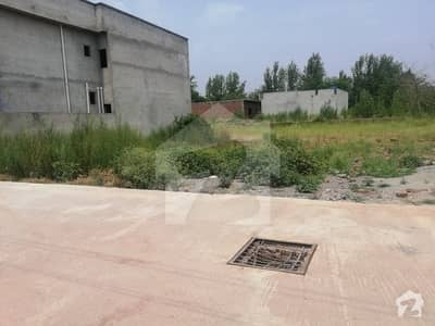 Seven Marla Structure House For Sale In Barakoh Islamabad