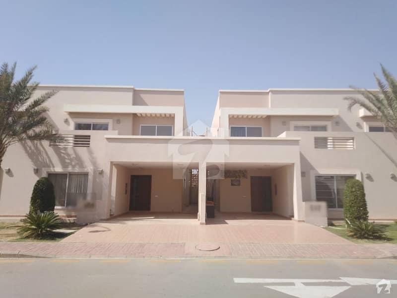 Brand New 200 Sq Yd Villa For Rent