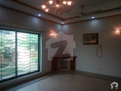 20 Marla Lower Portion Available For Rent In Dha Phase 2