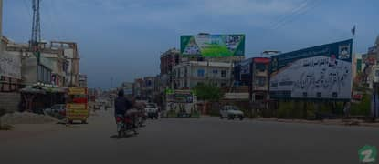 Ghauri Town Phase 4