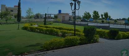 G Magnolia Park