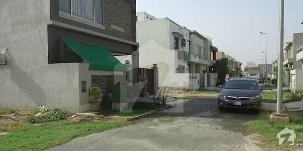 Plot Attractive Location D Block Plot Available For Sale In Dha Phase 6 Lahore